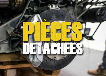 pieces détachées occasion