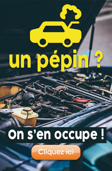 besoin reparation voiture